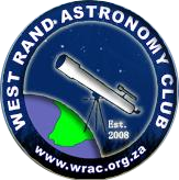 West Rand Astronomy Club