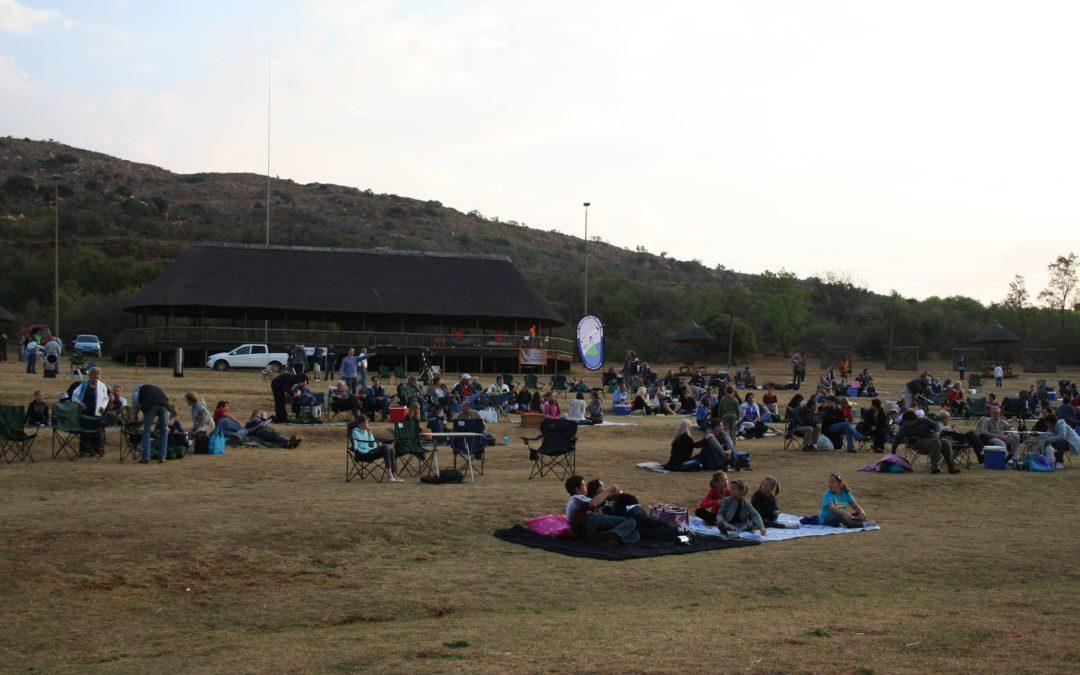 Kloofendal Nature Reserve 7th Annual PUBLIC Star Gazing picnic 16 June