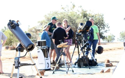 August 2020 WRAC Annual Star Party