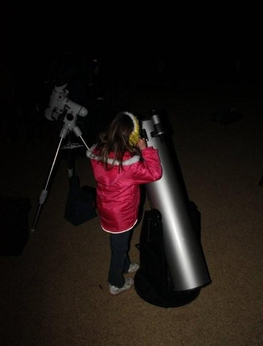 2 April 2016: WRAC Star Party